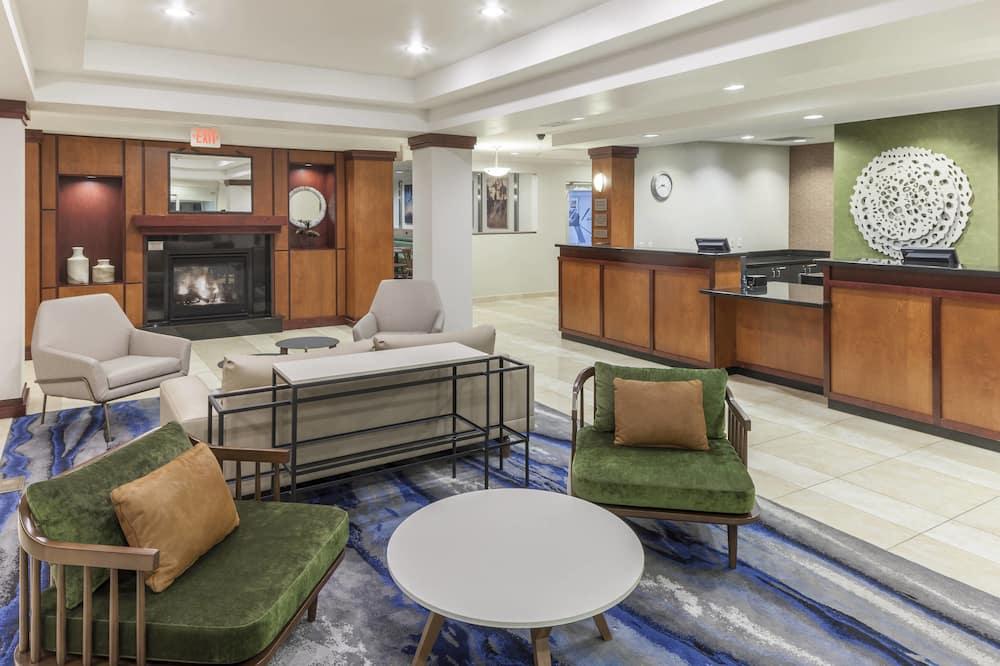 Fairfield by Marriott Inn & Suites Austin Parmer/Tech Ridge