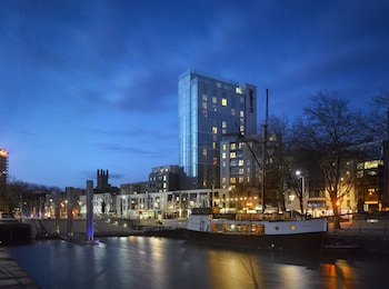 Picture of Radisson Blu Hotel Bristol in Bristol