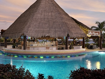 Nuotrauka: Hard Rock Hotel Riviera Maya - Adults Only - All Inclusive, Puerto Aventuras