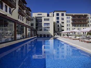 Fotografia hotela (Grand Serai Congress & Spa) v meste Ioannina
