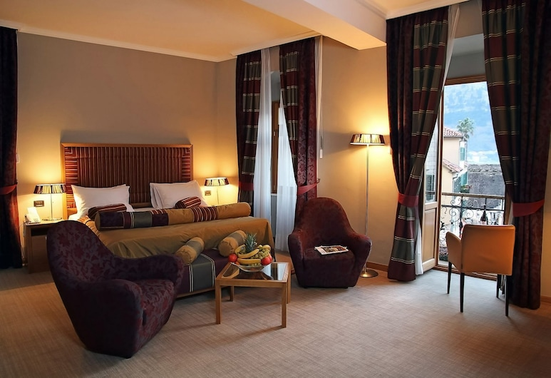Hotel Vardar Kotor, Kotora, Viesu numurs