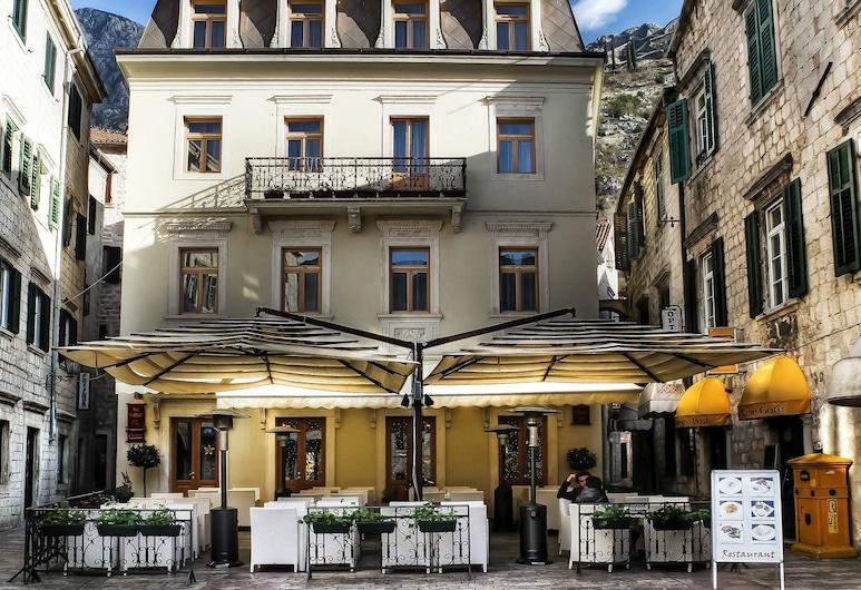 Hotel Vardar Kotor, Kotor