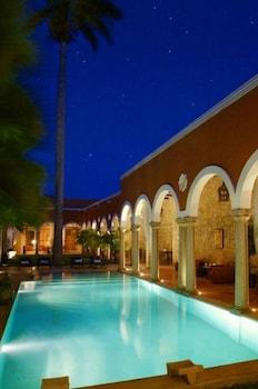 תמונה של Hotel Hacienda Merida במרידה