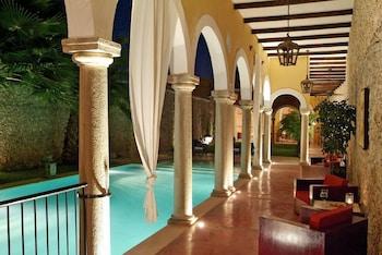 Image de Hotel Hacienda Merida à Mérida