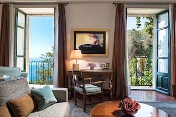Foto Hotel Villa Belvedere di Taormina