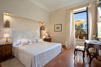 Picture of Hotel Villa Belvedere in Taormina