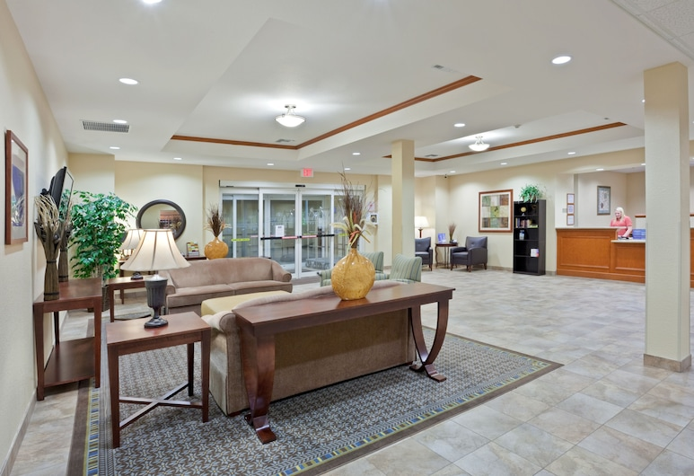 Candlewood Suites Portland Airport, Portland, Hala