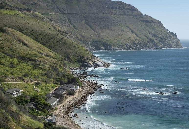 Tintswalo Atlantic, Cape Town, Property Grounds