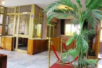 Фото Damu Hotel у місті Аддис-Абеба