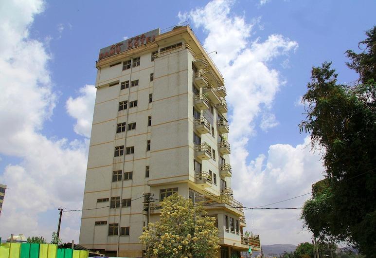 Damu Hotel, Adis Abeba