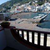 Double Room, Balcony, Sea View - Balcony
