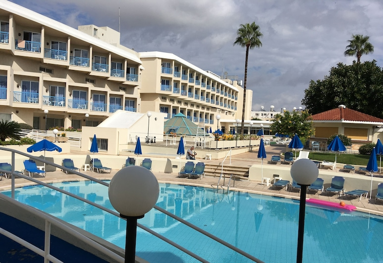 Kissos Hotel, Πάφος