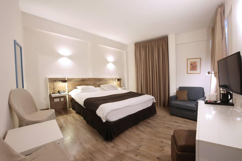 Executive Δωμάτιο - Δωμάτιο επισκεπτών