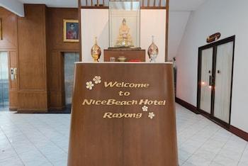 Fotografia hotela (Nice Beach Hotel) v meste Rayong