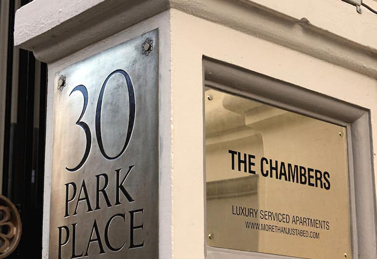 The Chambers - Park Place - Apartments, Leeds