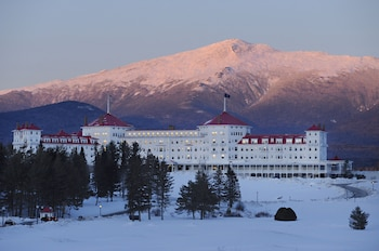 Picture of Omni Mount Washington Resort in Bretton Woods