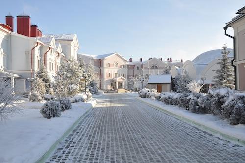 尼克拉夫斯基波薩藝術飯店/