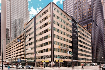 Hotellit – Chicago