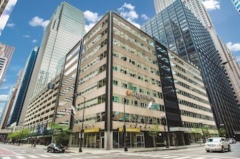 Kuva La Quinta Inn & Suites Chicago Downtown-hotellista kohteessa Chicago
