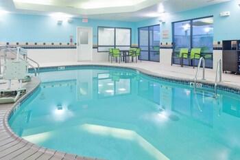 תמונה של SpringHill Suites by Marriott Wichita East at Plazzio בויצ'יטה