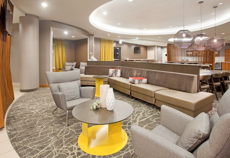 SpringHill Suites by Marriott Wichita East at Plazzio, Wichita