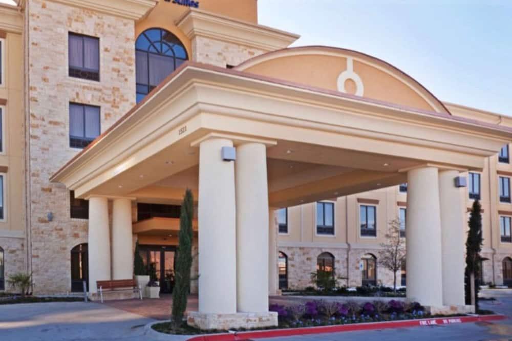 Comfort Inn & Suites Dallas Medical-Market Center