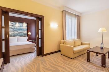 Picture of Radisson Blu Hotel, Gdansk in Gdańsk