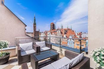 Gdańsk — zdjęcie hotelu Radisson Blu Hotel, Gdansk