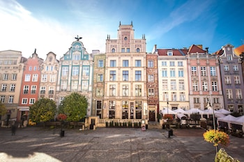 Fotografia hotela (Radisson Blu Hotel, Gdansk) v meste Gdaňsk