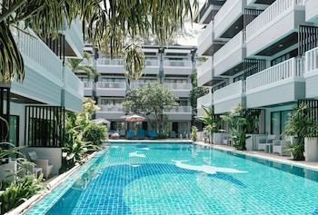 Krabi bölgesindeki Aonang Buri Resort resmi
