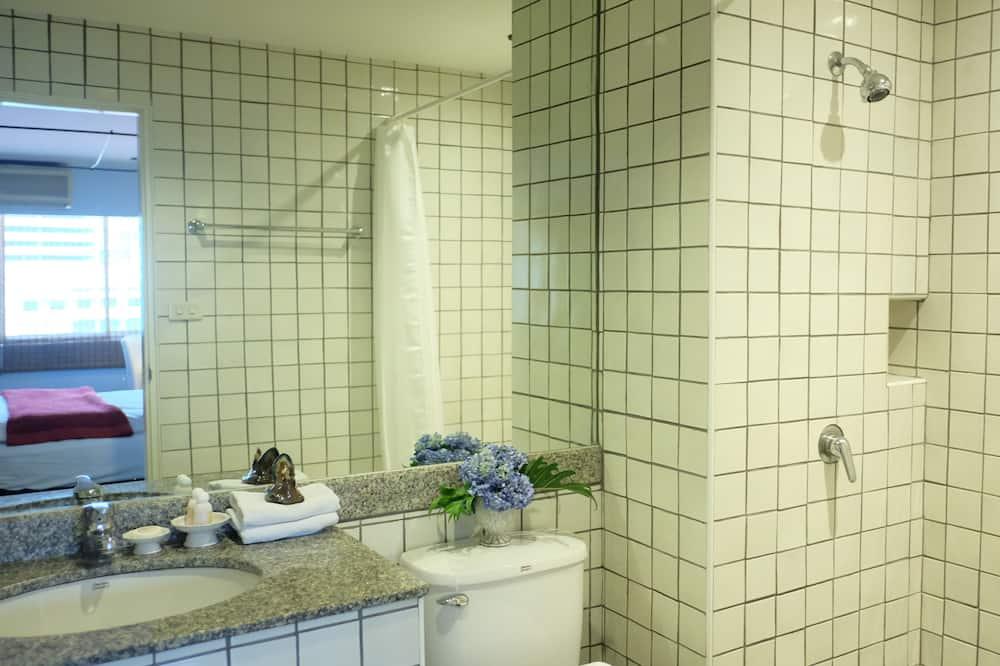 Grand Superior - Bathroom