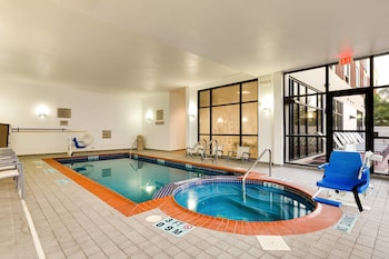 Foto SpringHill Suites by Marriott McAllen Convention Center  di McAllen