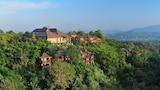 اختر هذا الفندق بنظام منتجع في مدينة ماي شان – إمكانية حجر الغرف عبر الإنترنت