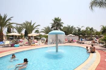Foto di Tsokkos Gardens Hotel a Protaras