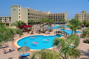 Picture of Tsokkos Gardens Hotel in Protaras