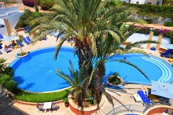 Hình ảnh Golden Beach Appart'hotel tại Agadir