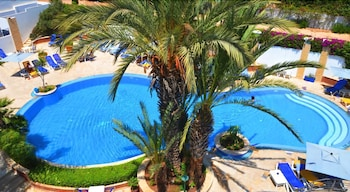 Picture of Golden Beach Appart'hotel in Agadir