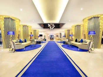 Slika: Mercure Gold Hotel Al Mina Road Dubai ‒ Dubai