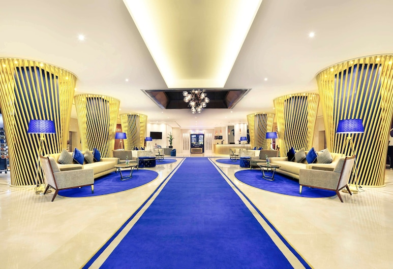Mercure Gold Hotel Al Mina Road Dubai, Dubaj