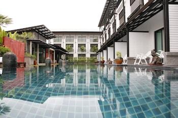 Bilde av Phuketa Hotel i Ratsada