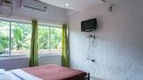 Sélectionnez cet hôtel quartier  Calangute, Inde (réservation en ligne)