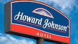Nuotrauka: Howard Johnson Jindi Plaza Datong, Datongas