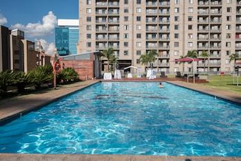 Gambar WeStay Westpoint Apartments di Sandton
