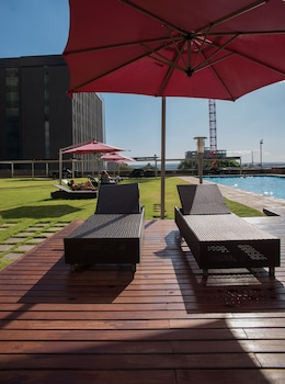 Picture of WeStay Westpoint Apartments in Sandton