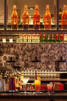 Obrázek hotelu citizenM Hotel Amsterdam South ve městě Amsterdam