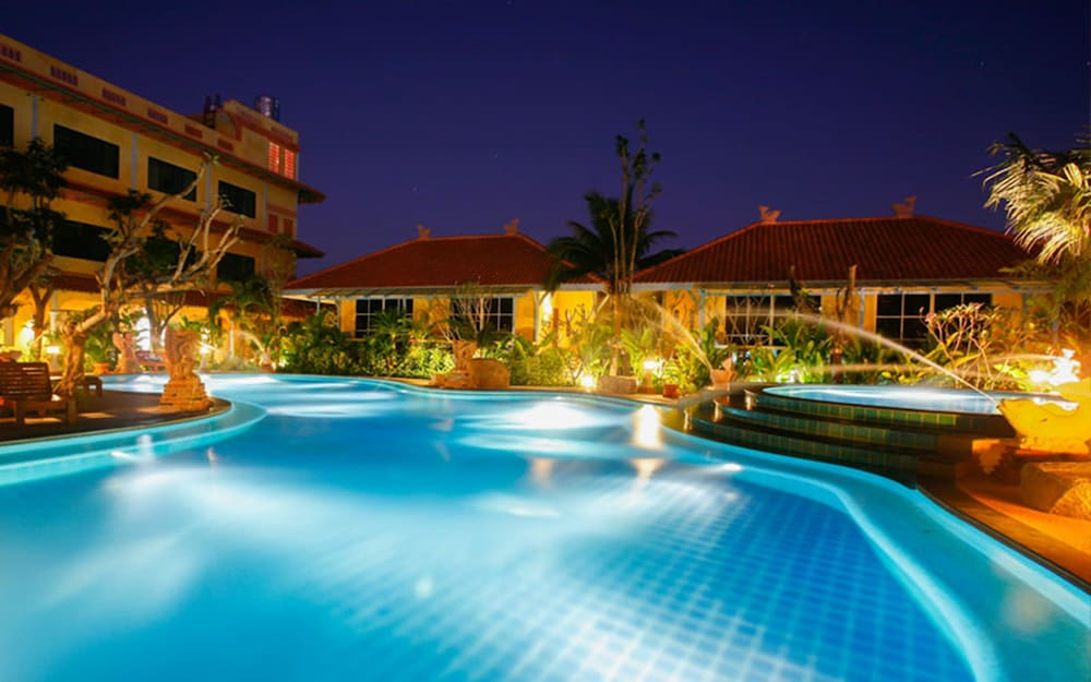 Aochalong Villa Resort & Spa, Chalong