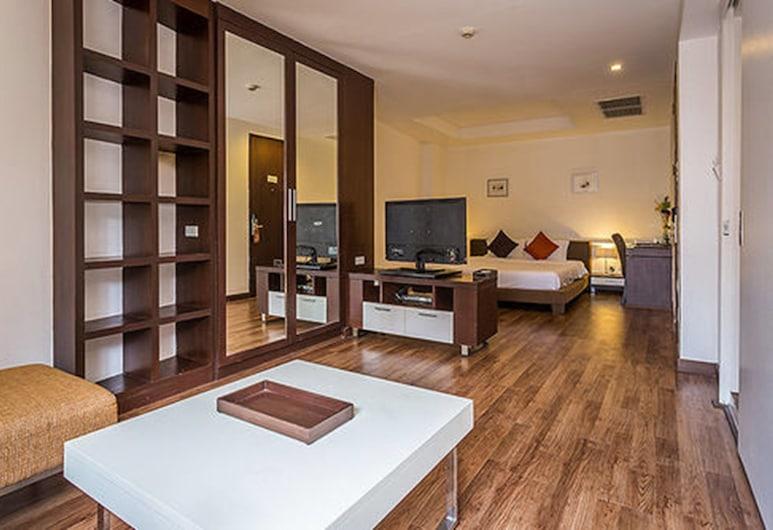 ザ ベッドルームズ ブティック ホテル, バンコク, The Bedrooms Executive Corner, 部屋