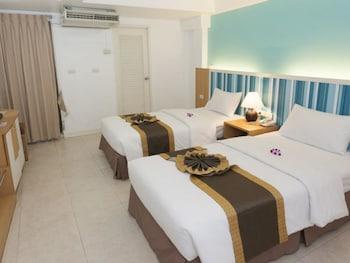 방콕의 그랜드 워터게이트 호텔 사진