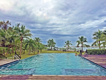 Picture of Lawana Escape Beach Resort in Pranburi