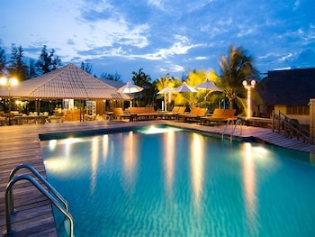Foto Lawana Escape Beach Resort di Pranburi